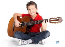 Акорд, школа музики - фото 1