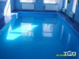 Аквамарин, строительство и оформление басейнов - фото 14