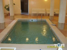 Аквамарин, строительство и оформление басейнов - фото 12