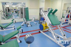 Аквамарин, спортивний комплекс - фото 2