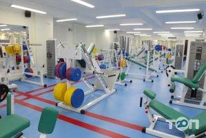 Аквамарин, спортивний комплекс - фото 4