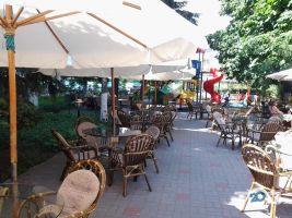 Акварель, ресторанный комплекс - фото 2