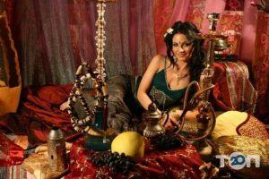Aladdin, кальянная - фото 1