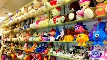 Аллигатор, мир игрушки, сеть магазинов - фото 3