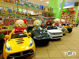 Аллигатор, мир игрушки, сеть магазинов - фото 9