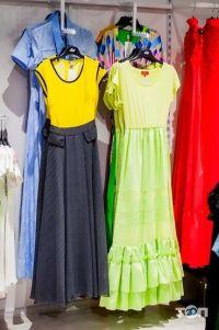 Andre Tan, магазин женской одежды - фото 3
