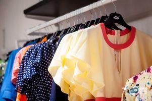 Andre Tan, магазин женской одежды - фото 4