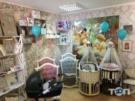 Angels Dreams, изготовитель детской мебели - фото 1