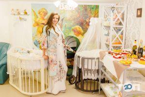 Angels Dreams, изготовитель детской мебели - фото 89