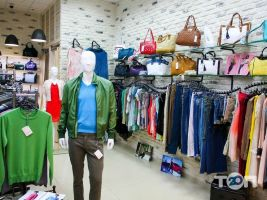 Any Place, магазин одежды и аксессуаров - фото 1