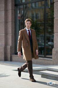 Arber, магазин мужской одежды - фото 1