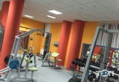 Арена, фитнес клуб - фото 4