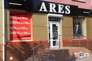 Ares, салон кожи и меха - фото 1