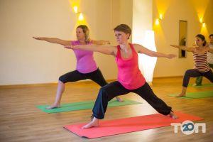 Art Yoga, йога студия - фото 2