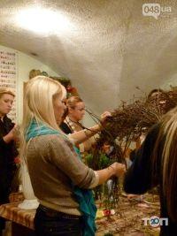 Artishok, цветочная кухня Артишок, курсы флористики и ландшафтного дизайна - фото 1