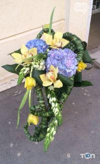 Artishok, цветочная кухня Артишок, курсы флористики и ландшафтного дизайна - фото 97
