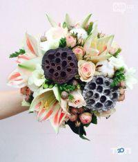 Artishok, цветочная кухня Артишок, курсы флористики и ландшафтного дизайна - фото 101