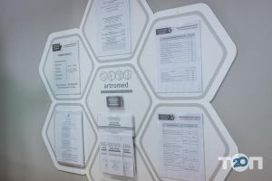 Артромед,  медицинский центр спортивной реабилитации - фото 2