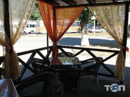 Ashanti, кофейня - фото 3
