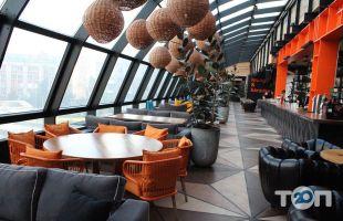 Aura, ресторан-лаундж бар - фото 5