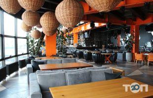 Aura, ресторан-лаундж бар - фото 7