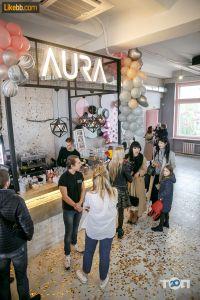 Aura Light, кафе - фото 2