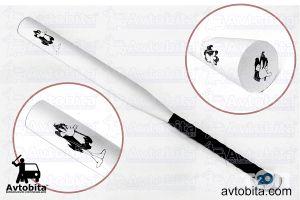 Avtobita - виробник крутих бейсбольних біт з нанесенням - фото 4