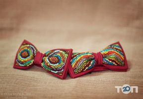 Студия преобразований (Tanya Rybak), авторская одежда и вышивка - фото 1
