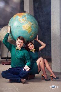 Студия преобразований (Tanya Rybak), авторская одежда и вышивка - фото 6