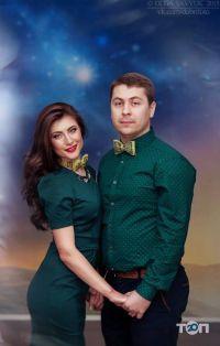 Студия преобразований (Tanya Rybak), авторская одежда и вышивка - фото 7
