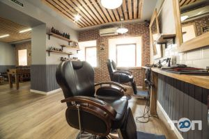 Barry BarberShop - фото 2