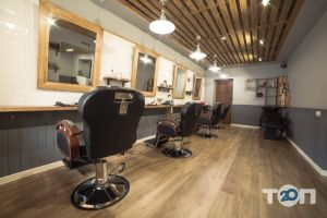 Barry BarberShop - фото 4