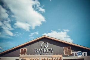 Baykov Resort & Horses Club, заміський кінний клуб - фото 4