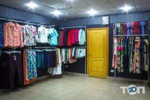 BerdToni, магазин женской одежды - фото 5