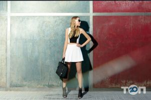 Bershka, магазин одежды и обуви - фото 2