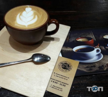Black in Cup, кофейня - фото 1