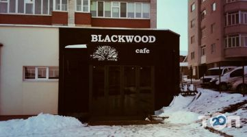 Black Wood, cafe - фото 1