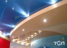 Блеск, натяжные потолки - фото 1