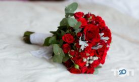 Bon-Bon Studio, свадебный декор и флористика - фото 10