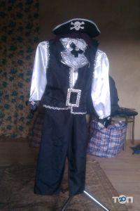 Карнавальні костюми Божена - фото 11