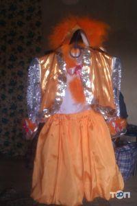 Карнавальні костюми Божена - фото 12