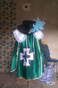 Карнавальні костюми Божена - фото 17