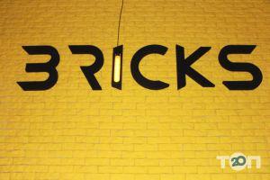 BRICKS, кофейня - фото 1