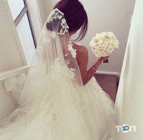 Весілля, свадебный салон - фото 1
