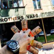 Brother's Vape, магазин электронных сигарет и аксессуаров к ним - фото 4