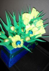 Маракеш, букеты из конфет - фото 4