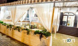 Canape, кафе европейской кухни - фото 1