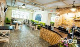 Canape, кафе европейской кухни - фото 4