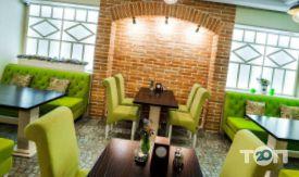 Canape, кафе европейской кухни - фото 8
