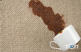 Чистюля, химчистка ковров - фото 3